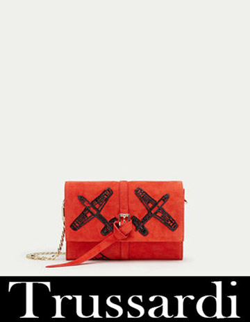 Accessories Trussardi Bags Women Fashion Trends 10
