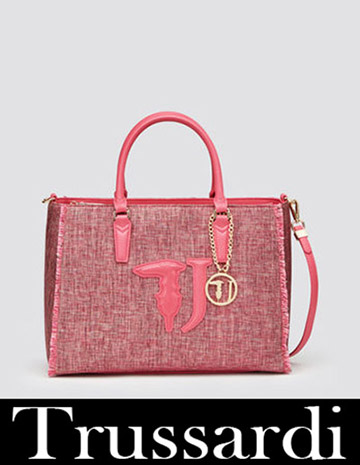 Accessories Trussardi Bags Women Fashion Trends 11