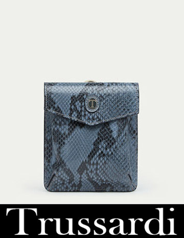 Accessories Trussardi Bags Women Fashion Trends 12