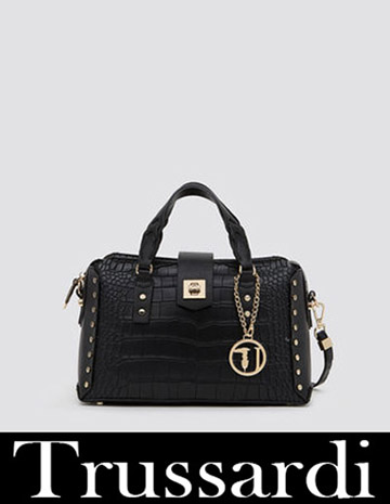 Accessories Trussardi Bags Women Fashion Trends 4