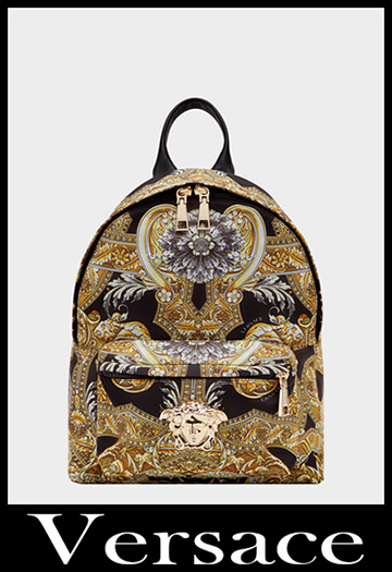 Accessories Versace Bags Women Fashion Trends 1