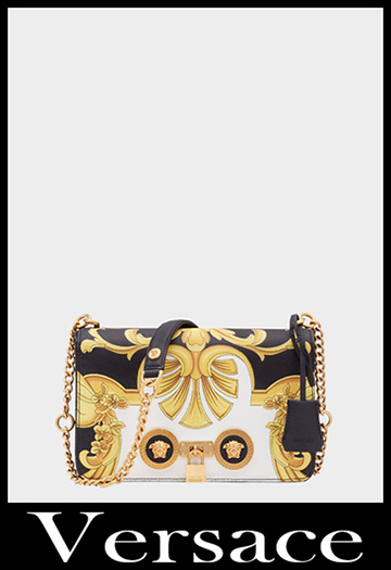 Accessories Versace Bags Women Fashion Trends 10