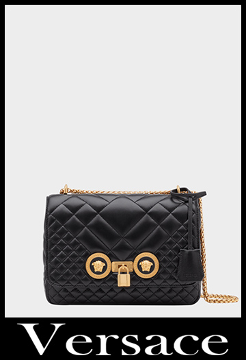 Accessories Versace Bags Women Fashion Trends 11