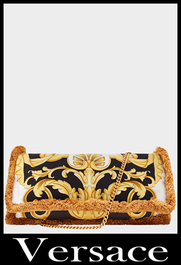Accessories Versace Bags Women Fashion Trends 12