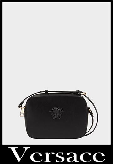 Accessories Versace Bags Women Fashion Trends 13