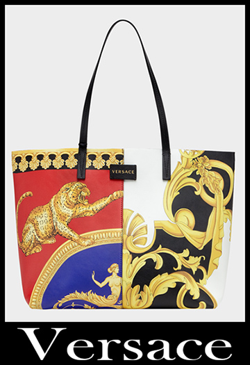 Accessories Versace Bags Women Fashion Trends 14