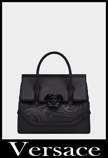 Accessories Versace Bags Women Fashion Trends 2
