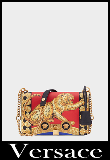 Accessories Versace Bags Women Fashion Trends 3