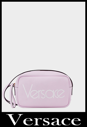 Accessories Versace Bags Women Fashion Trends 4