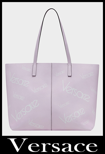 Accessories Versace Bags Women Fashion Trends 5