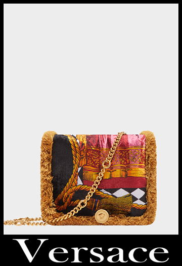Accessories Versace Bags Women Fashion Trends 6