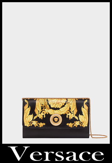Accessories Versace Bags Women Fashion Trends 7