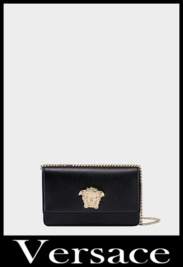 Accessories Versace Bags Women Fashion Trends 8