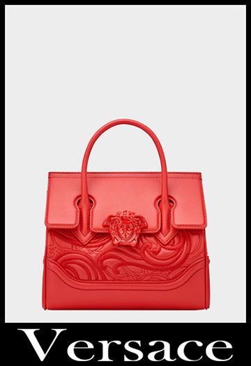Accessories Versace Bags Women Fashion Trends 9
