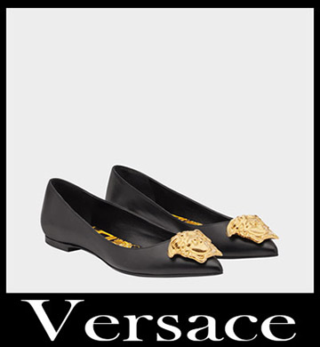 Accessories Versace Shoes Women Fashion Trends 1