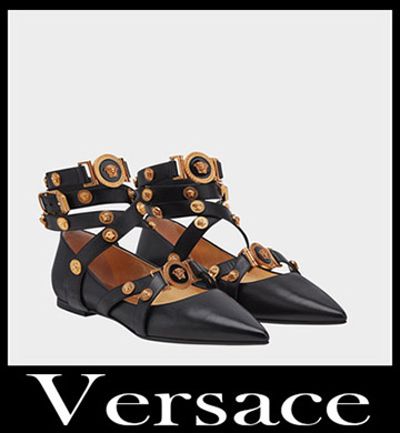 Accessories Versace Shoes Women Fashion Trends 10