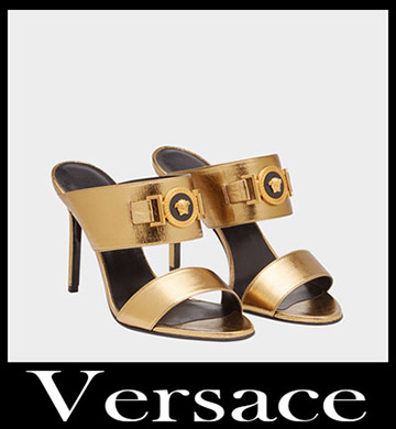 Accessories Versace Shoes Women Fashion Trends 11