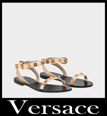 Accessories Versace Shoes Women Fashion Trends 3