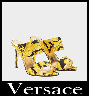 Accessories Versace Shoes Women Fashion Trends 4