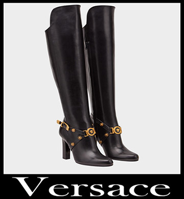 Accessories Versace Shoes Women Fashion Trends 5