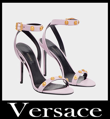 Accessories Versace Shoes Women Fashion Trends 8