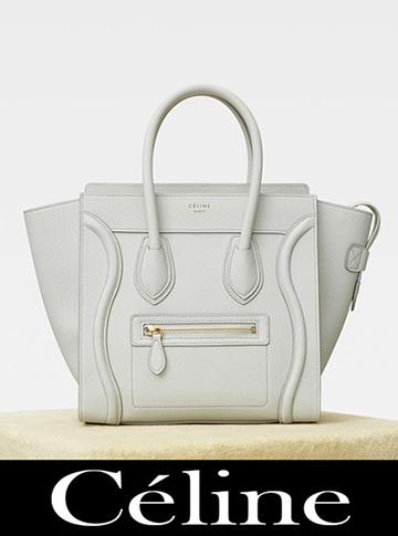 Bags Céline Spring Summer 2018 Women 1