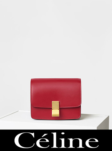 Bags Céline Spring Summer 2018 Women 3