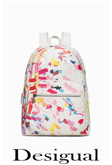 Bags Desigual Spring Summer 2018 Women 1
