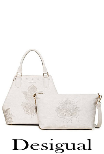 Bags Desigual Spring Summer 2018 Women 10