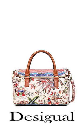 Bags Desigual Spring Summer 2018 Women 11