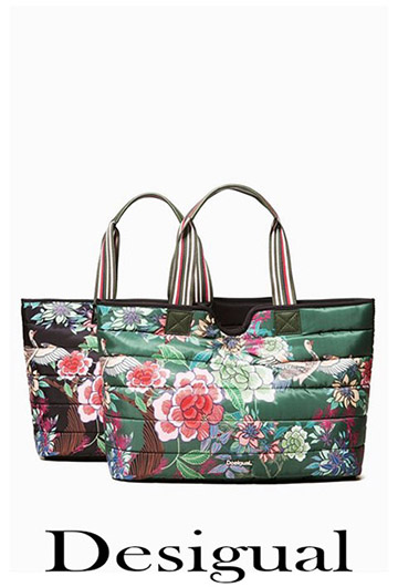 Bags Desigual Spring Summer 2018 Women 12