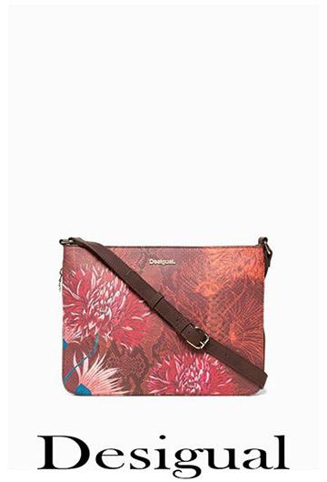 Bags Desigual Spring Summer 2018 Women 2