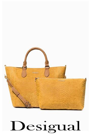 Bags Desigual Spring Summer 2018 Women 3