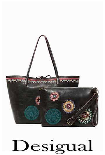 Bags Desigual Spring Summer 2018 Women 4