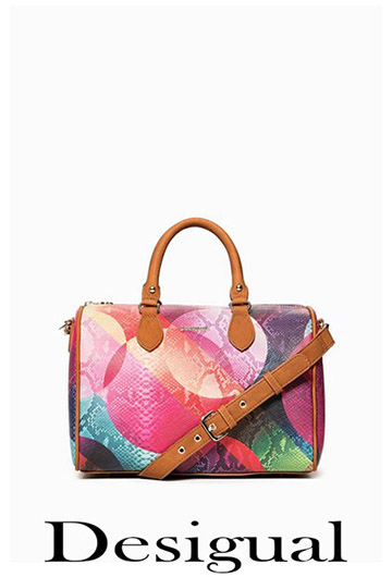 Bags Desigual Spring Summer 2018 Women 5