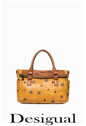 Bags Desigual Spring Summer 2018 Women 6