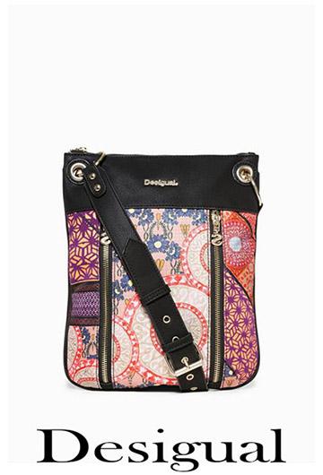 Bags Desigual Spring Summer 2018 Women 7