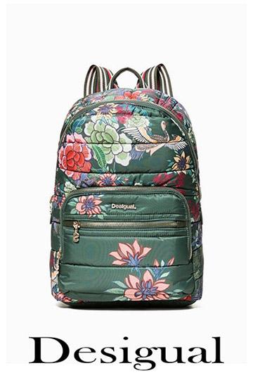 Bags Desigual Spring Summer 2018 Women 8