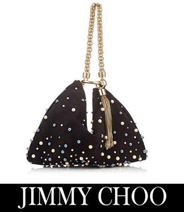 Bags Jimmy Choo Spring Summer 2018 Women 1