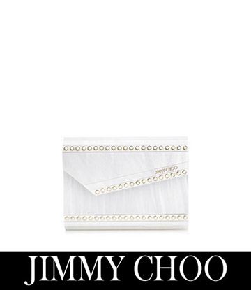 Bags Jimmy Choo Spring Summer 2018 Women 11