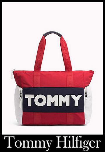 Bags Tommy Hilfiger Spring Summer 2018 Women 3