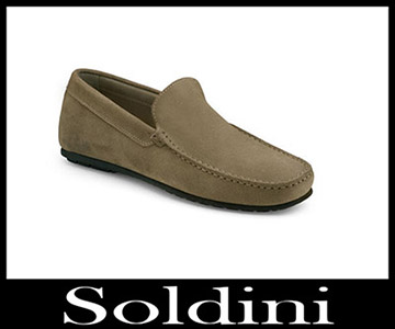 Clothing Soldini Shoes Men Fashion Trends 2