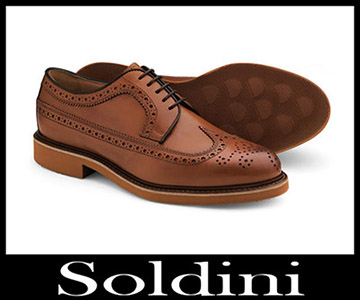 Clothing Soldini Shoes Men Fashion Trends 4