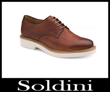 Clothing Soldini Shoes Men Fashion Trends 9