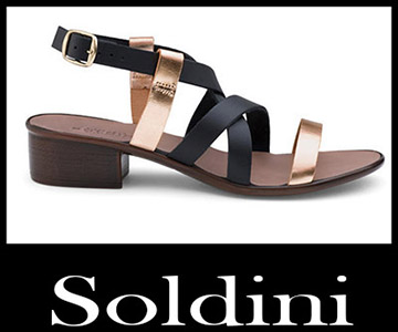 Clothing Soldini Shoes Women Fashion Trends 2