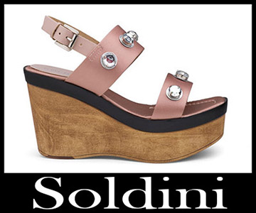 Clothing Soldini Shoes Women Fashion Trends 9