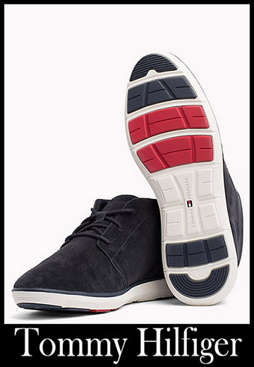 Clothing Tommy Hilfiger Shoes Men Fashion Trends 1