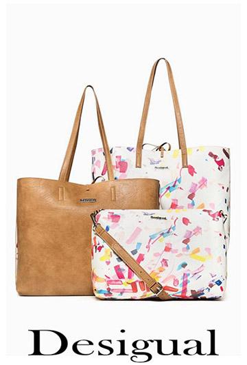 New Arrivals Desigual Handbags For Women 1