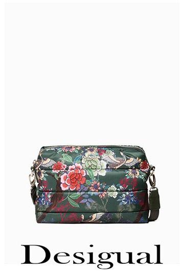 New Arrivals Desigual Handbags For Women 10