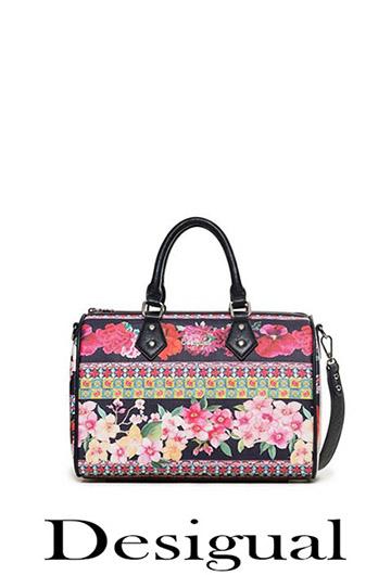 New Arrivals Desigual Handbags For Women 11